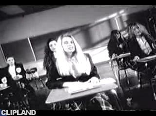 Still image from Spinal Tap - Bitch School