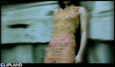 Still image from Suede - She's In Fashion