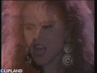 T'Pau - China In Your Hand