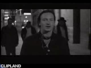 "U2 ""I Still Haven't Found What I'm Looking For"""
