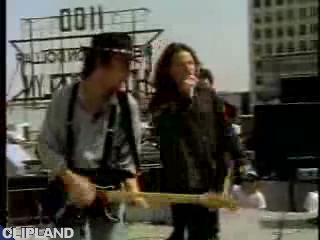 "U2 ""Where The Streets Have No Name"""