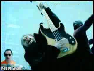 """Van Halen """"Without You"""" (1998)"""