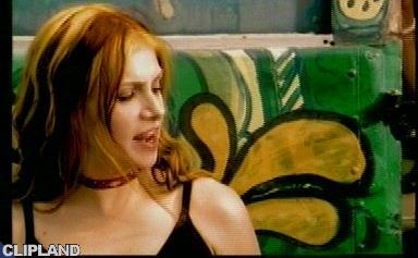 "Vitamin C ""Me, Myself And I"" (1999)"
