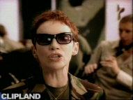 Eurythmics - 17 Again